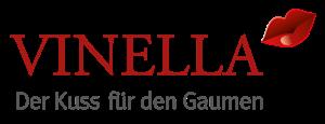 Vinella – Die Feinkost-Manufaktur Logo